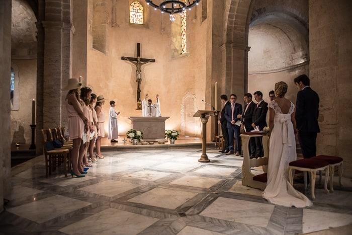 Cérémonie mariage 5 sur 12