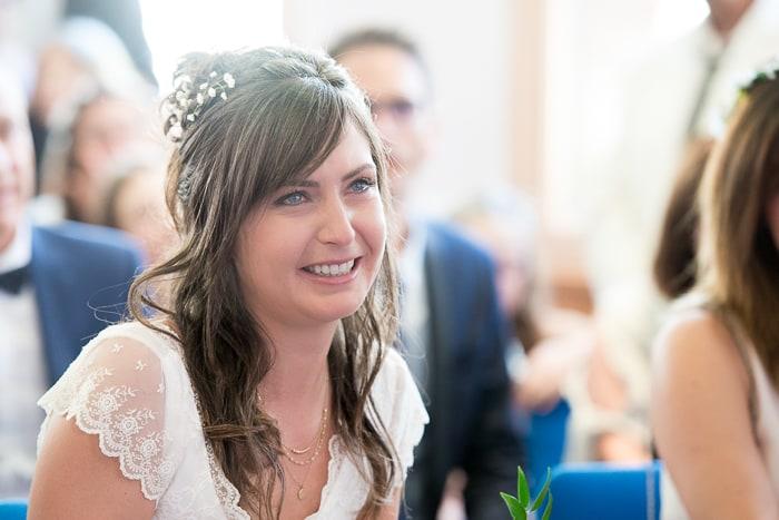 Cérémonie mariage 10 sur 12