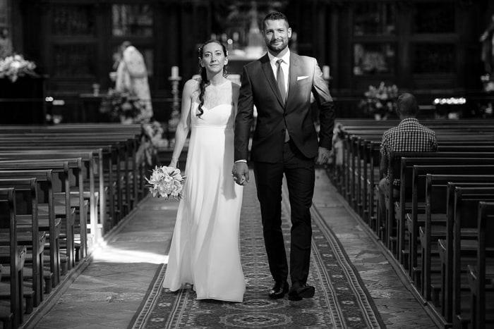 Cérémonies mariage 12 sur 12