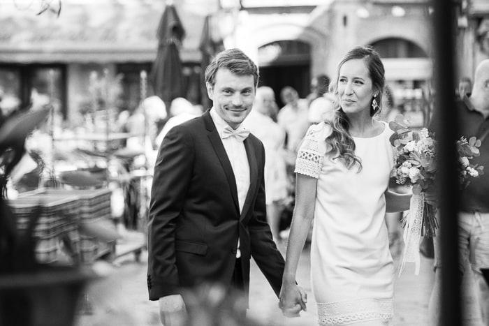 Séance de couple de mariage 14 sur 14