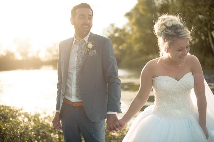 Séance de couple de mariage 7 sur 16