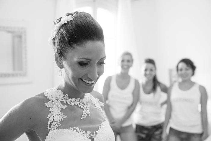 Préparatifs mariage 6 sur 12