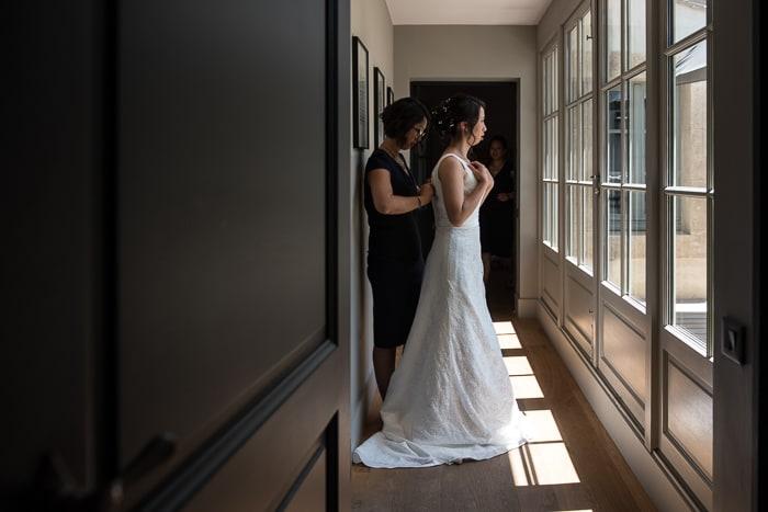Préparatifs mariage 10 sur 12